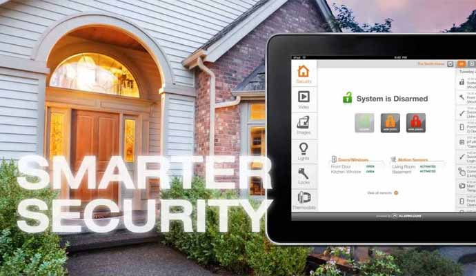 About Security Smarts